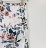 Saltwater Luxe Saltwater Luxe Alana Floral Midi Skirt