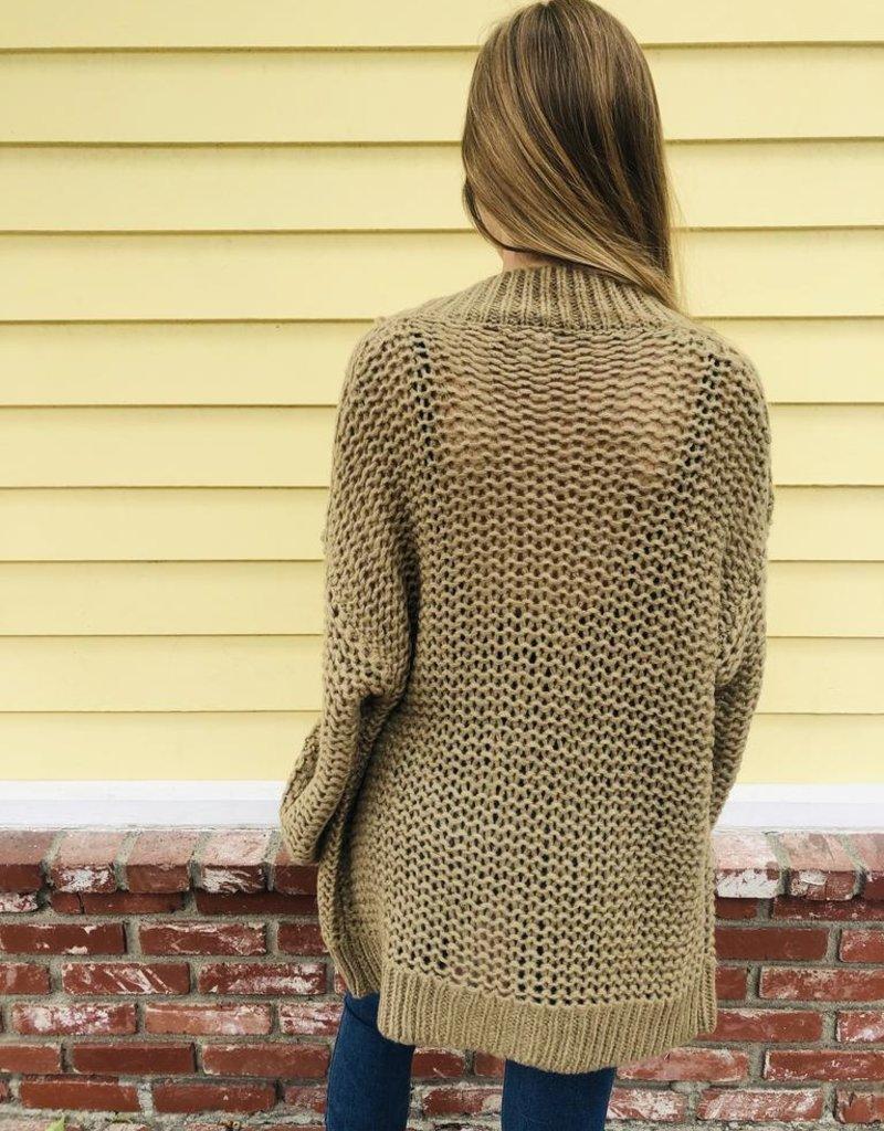 Amuse Society Amuse Society Shady Cove Sweater