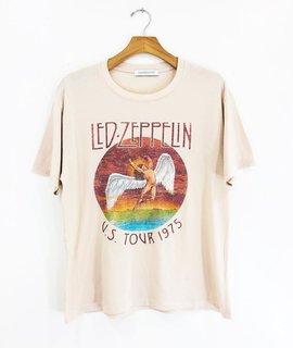 Daydreamer Daydreamer Led Zeppelin Boyfriend Tee