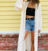 Saltwater Luxe Saltwater Luxe Tovin Duster