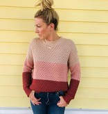 Knot Sisters Knot Sisters Zella Sweater