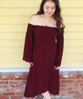 Lucy Love Lucy Love Vineyard Dress