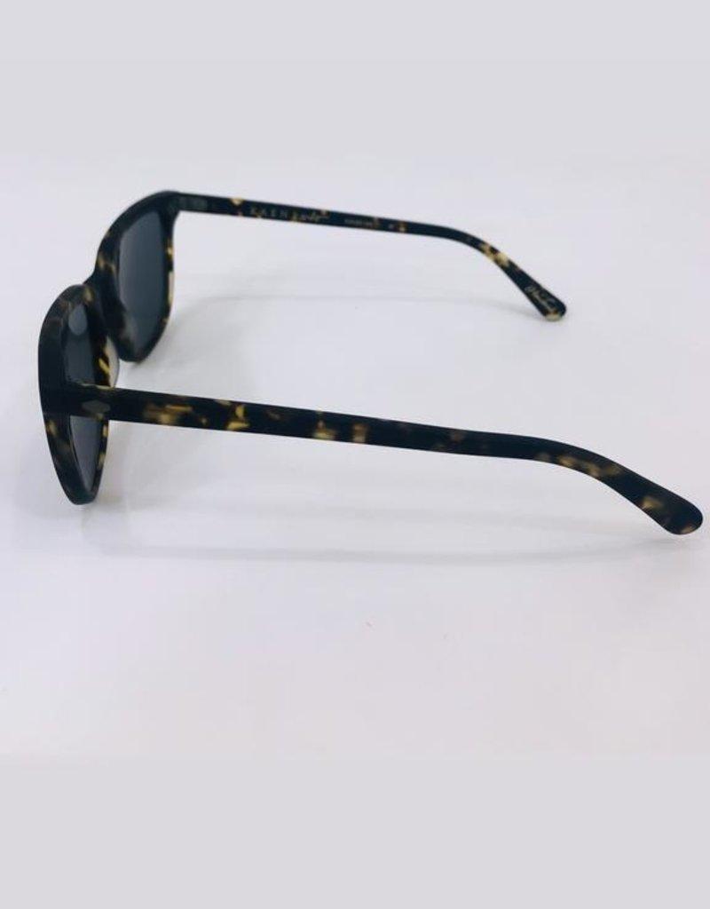 RAEN RAEN Arlo Unisex Square Sunglasses Polarized