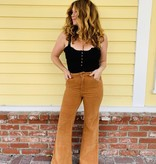 Rollas Jeans Rollas Eastcoast Flare Cords
