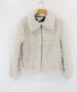 Saltwater Luxe Saltwater Luxe Phoebe Fur Jacket