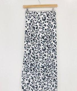 Saltwater Luxe Saltwater Luxe Dorian Pencil Skirt