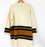 Lush Clothing Lush Stripe Cardigan
