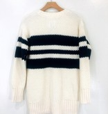 Chaser Brand Chaser Grandpa Knit Cardigan