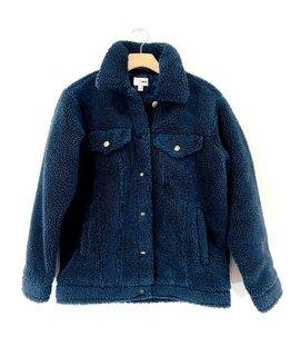 Amuse Society Amuse Society Shea Sherpa Jacket