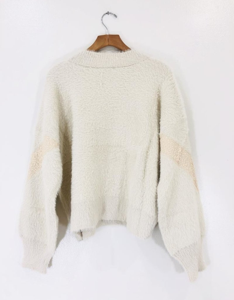 Lush Clothing Lush Holly Sweater