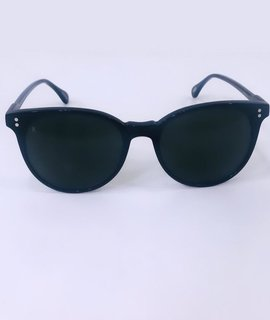 RAEN RAEN Norie Sunglasses, Black