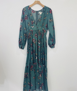 Saltwater Luxe Saltwater Luxe Callan Maxi Dress