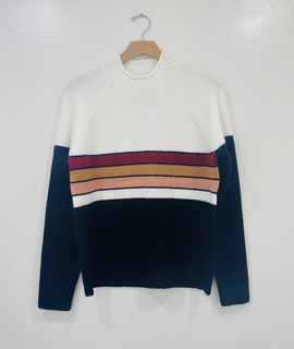 Saltwater Luxe Saltwater Luxe Fullton Sweater