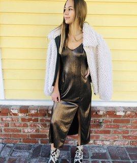 Saltwater Luxe Saltwater Luxe Rae Midi Dress