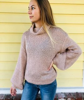 Lush Clothing Cozy Up Sweater