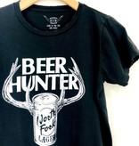 Bandit Brand Bandit Brand Beer Hunter Tee