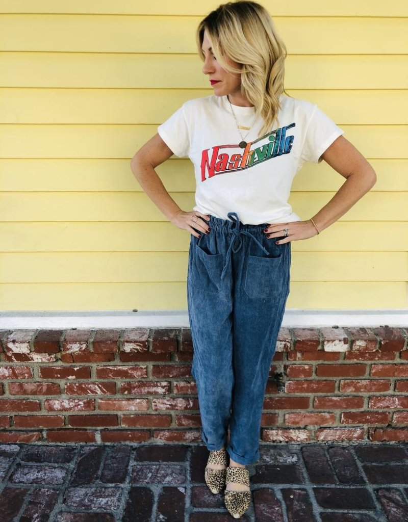 Daydreamer Daydreamer Nashville Tour Tee