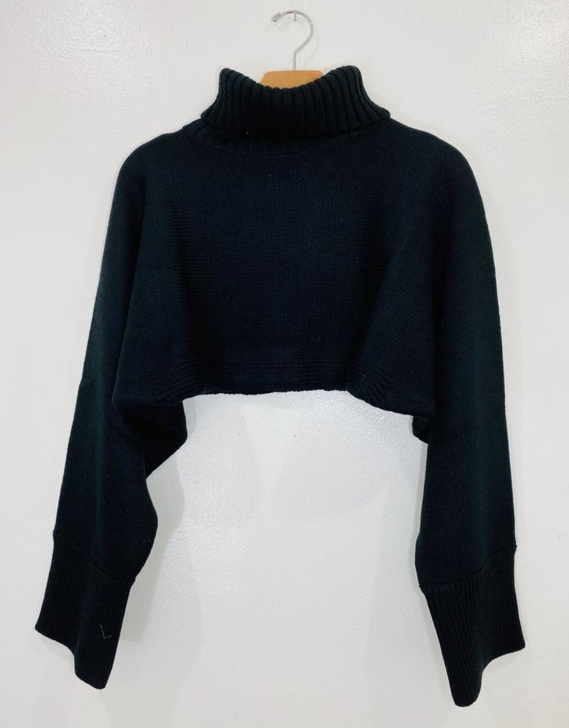 Audrey 3+1 Audrey 3+1 Seriously Cropped Sweater