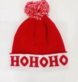 Trend Notes HoHoHo Pom Pom Beanie