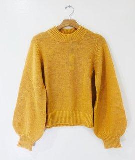 Rollas Jeans Rolla's Fluffy Gigi Sweater