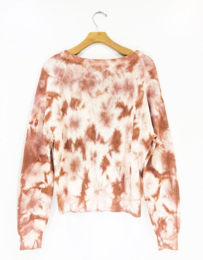 Lush Clothing Smores Sweater