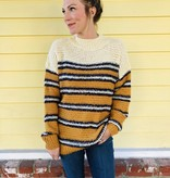 Listicle Listicle Charlie Sweater
