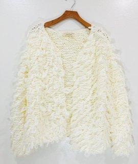 Saltwater Luxe Saltwater Luxe Sweater Jacket