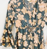 Saltwater Luxe Saltwater Luxe Blossom Dress