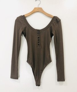 Audrey 3+1 Audrey 3+1 Simple Things Bodysuit