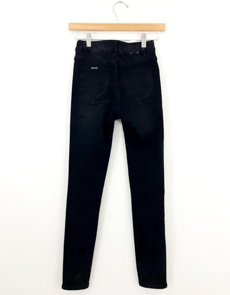 Rollas Jeans Rollas Jeans Westcoast Staple Distressed Jeans