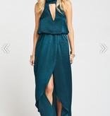 Show Me Your Mumu Show Me Your Mumu Karolina Collar Dress