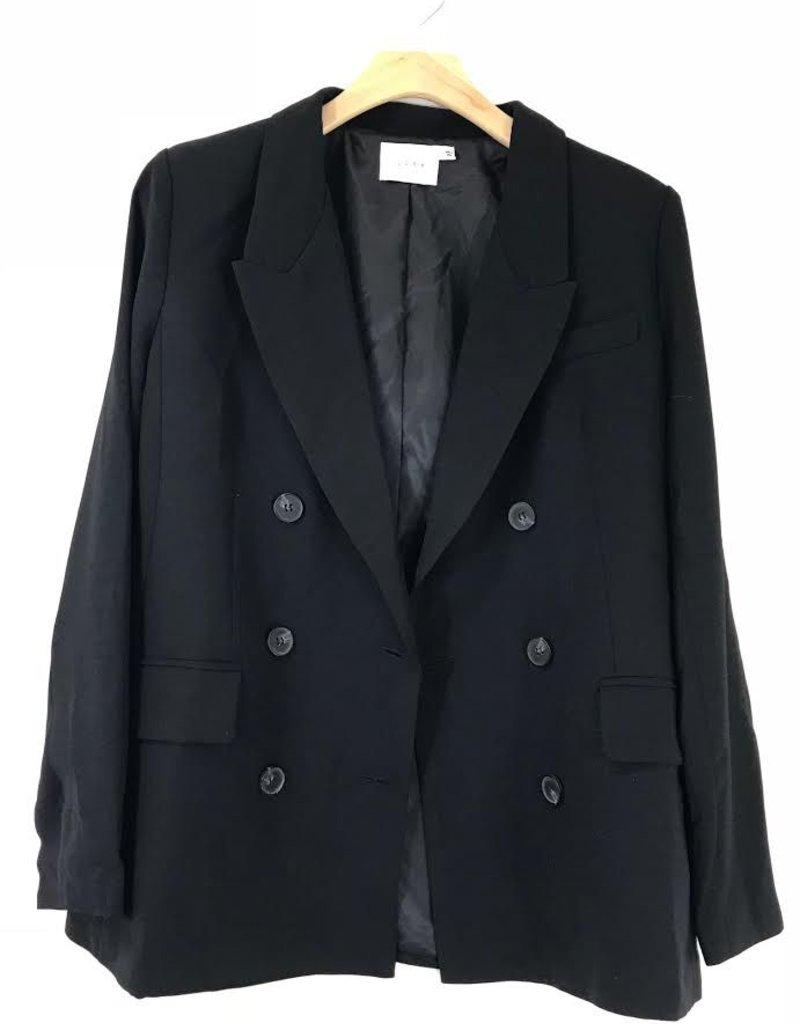 Lush Clothing So Swaggy Jacket