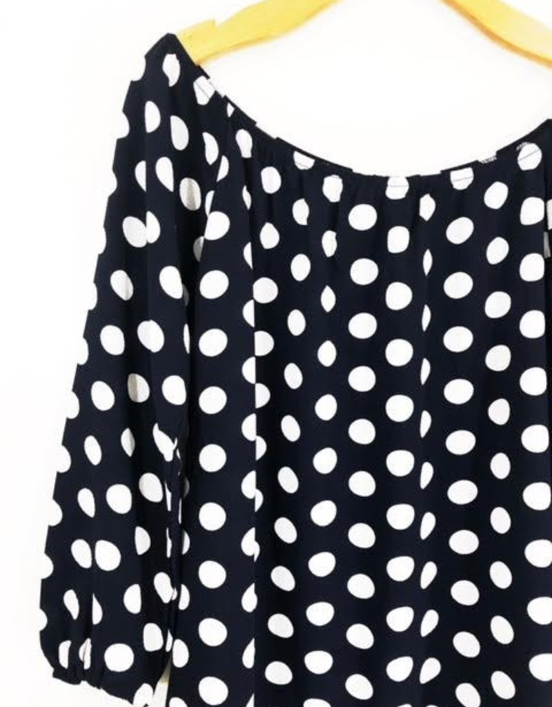 Lucy Love Lucy Love Spot On Dress