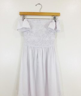 Mila Mila Capri Mini Dress