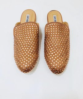 Beston Shoes Pixie Mules