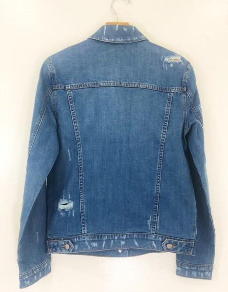Level 99 Level 99 June Denim Jacket