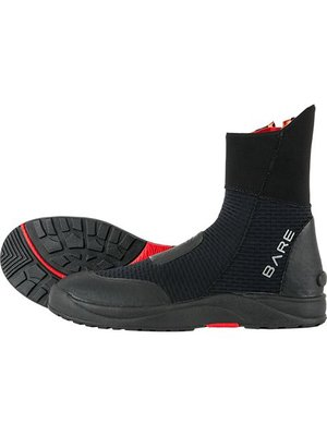 Bare BARE 5mm Ultra Warmth Boot ** NEW FOR 2018
