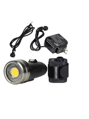 Light&Motion LIGHT&MOTION SOLA VIDEO 3800 F WITH BATTERY PACK