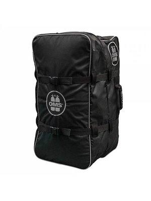 OMS OMS Roller Bag Grey/Black