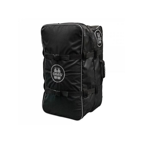 OMS OMS Roller Bag Grey/Black