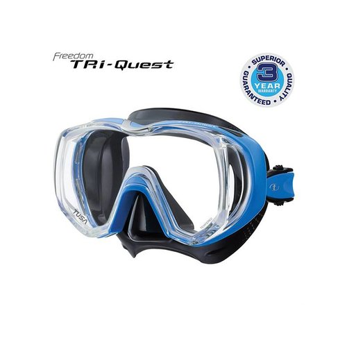 TUSA TUSA TRI-QUEST 3 MASK