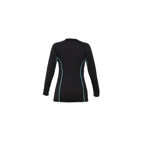 Bare BARE ULTRAWARMTH BASE LAYER TOP WOMEN