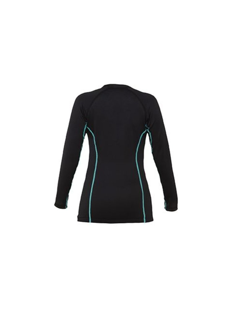 419044909c8 BARE ULTRAWARMTH BASE LAYER TOP WOMEN - Dive And Photo