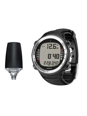 Dive & Photo SUUNTO D4i COMPUTER WITH BLACK STRAP AND TRANSMITTER