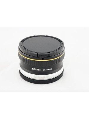 """Kraken Lights KRAKEN Macro lens +13 M67 Diopter """"Lucky 13"""""""