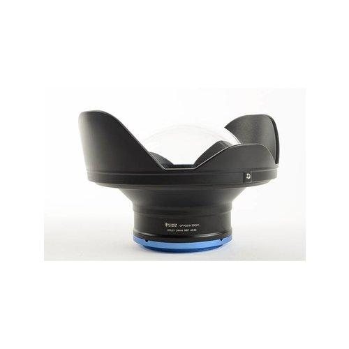 Kraken Lights KRAKEN wide angle lenses w/ dome x 0.53 for 24mm DC M67