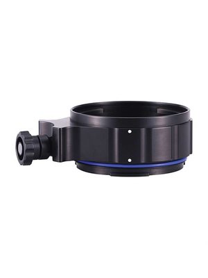 Sea & Sea EXTENSION RING 46 w/FOCUS KNOB