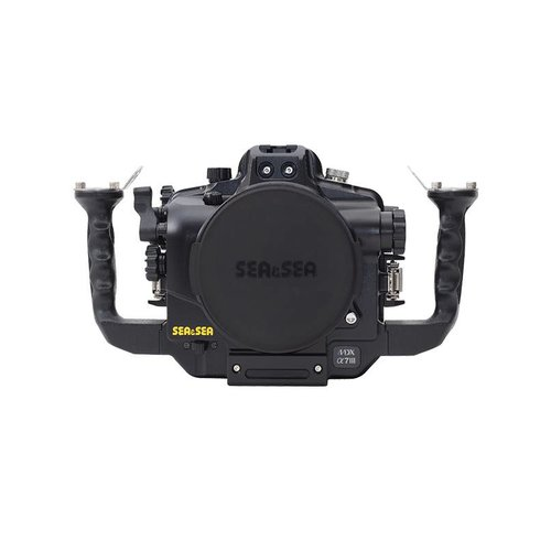 Sea & Sea SEA&SEA MDX ALPHA 7III HOUSING FOR SONY A7 III CAMERA