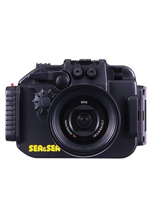 Sea & Sea SEA&SEA MDX-RX100III/IV/V HOUSING