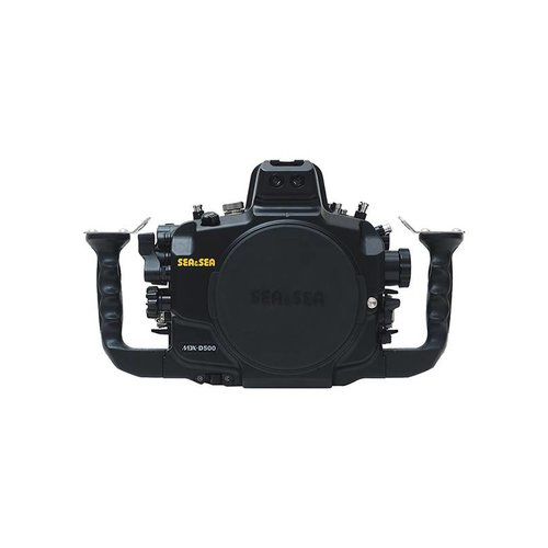 Sea & Sea SEA&SEA MDX‐D500 HOUSING FOR NIKON D500 CAMERA